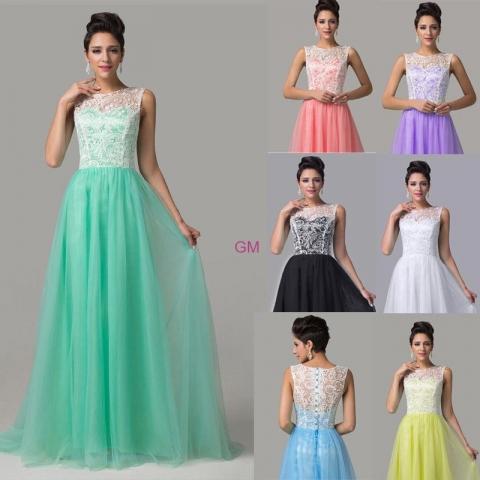 Spoločenské šaty na každú príležitosť 9b20a27f93c